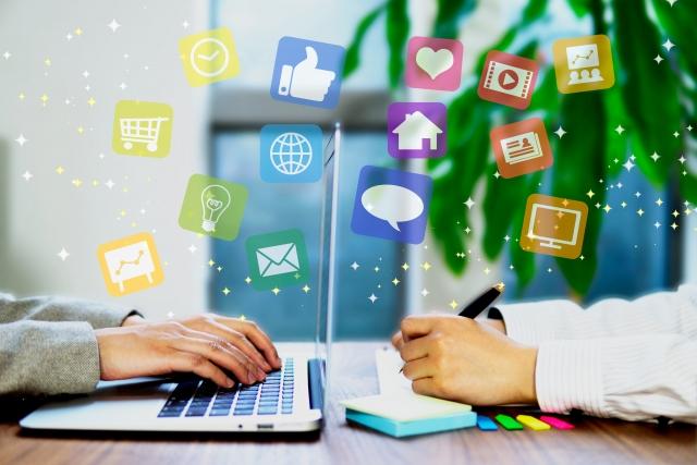 社内での情報のやりとりをITツールの活用で簡素化!