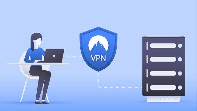 VPN認証プロトコルの相違